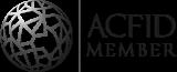 Active member of ACFID